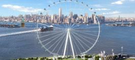 NY project nywheel