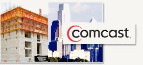 PH project comcast