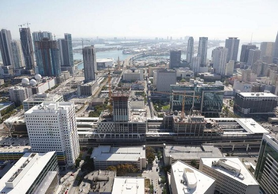 Retail and Residences at MiamiCentral-1