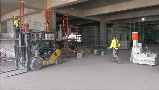 The Airport conRAC Project-2